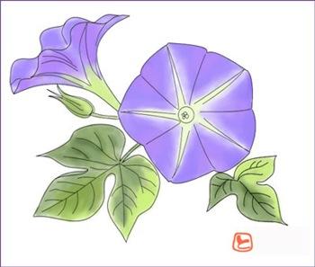 nurieasagao-toshima